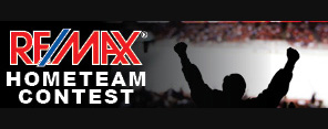 RE/MAX home team contest