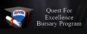 Quest for Excellence Bursary Program